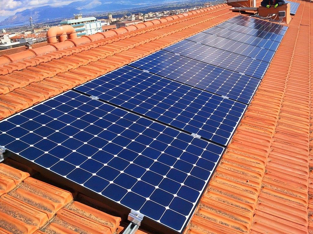 Impianti Solari a Trapani